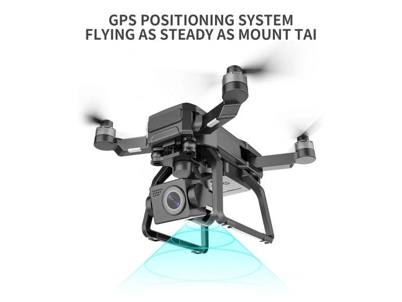 SJRC F7 GPS Module smart RTH Return to home