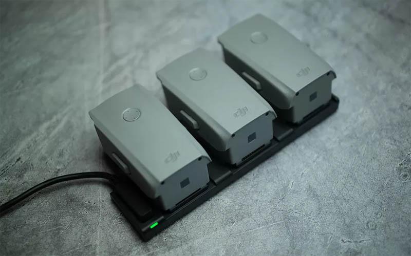 charging hub for dji air 2s