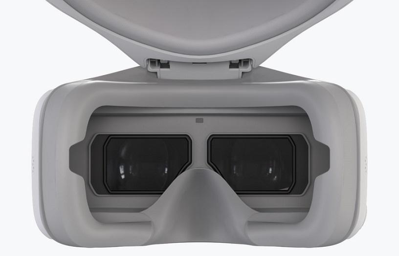 قیمت عینک DJI Goggles
