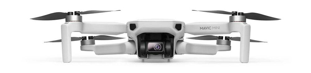 DJI Mavic Mini with 2.7K Camera FPV