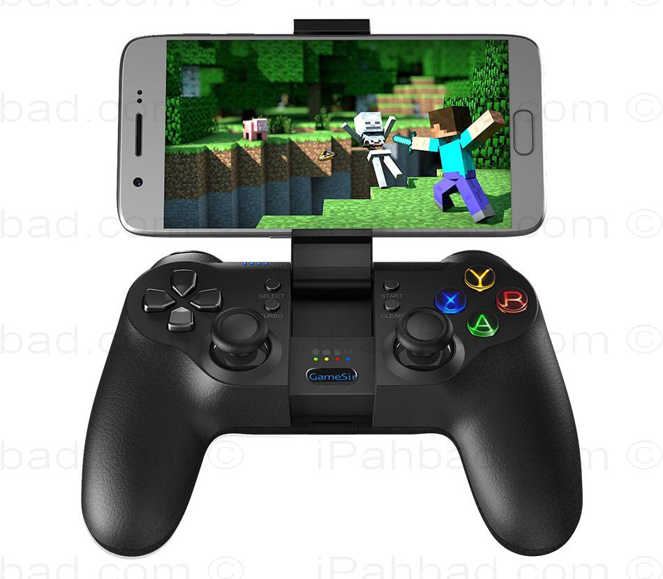 ریموت کنترل GameSir