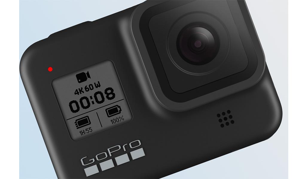 دوربین GoPro Hero 8 Black