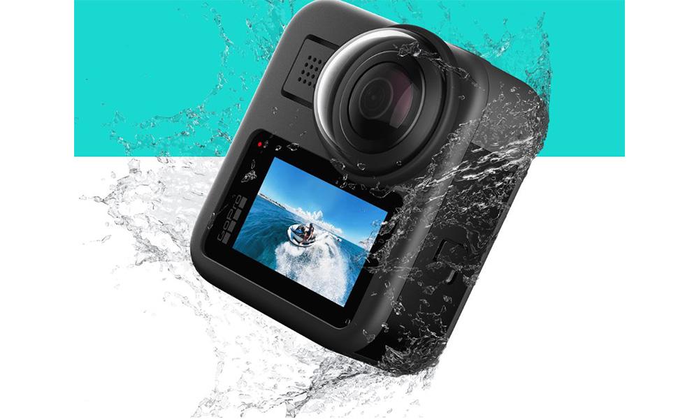 دوربین ضد آب GOPRO MAX