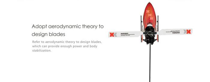 XK-K110 RC
