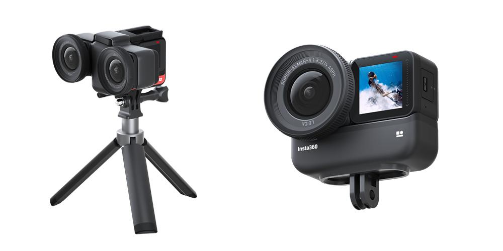 دوربین Insta360 One R 1-inch edition