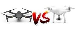 DJI Drones Spare-Parts