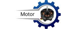 Drones CW CCW Motor