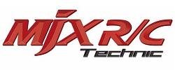 MJX/RC Drones Logo
