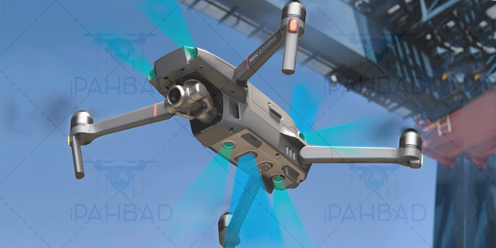 M2E Drone Sensors
