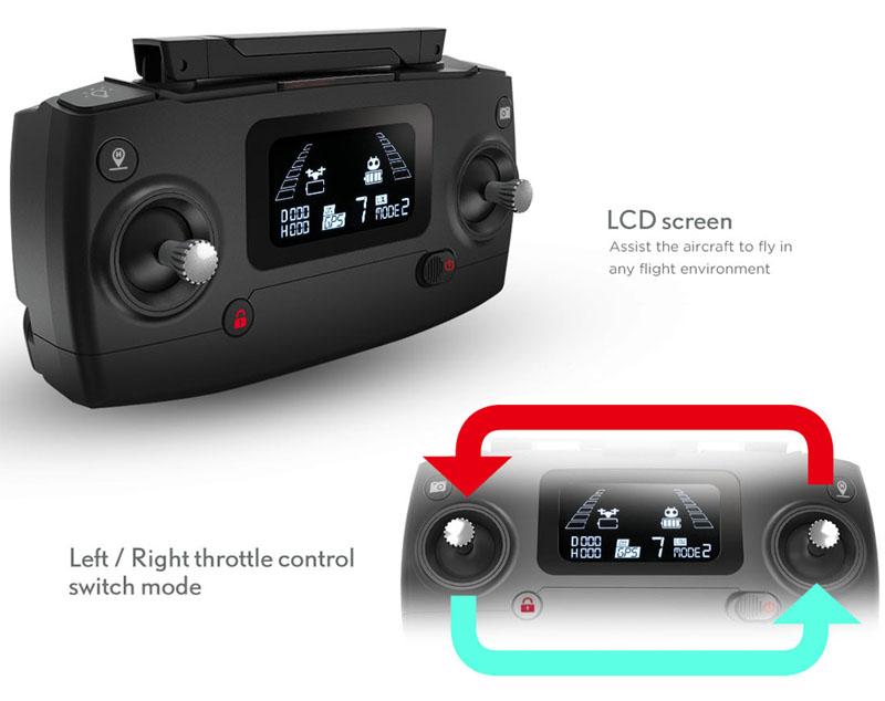 mjx bugs 12 remote controller