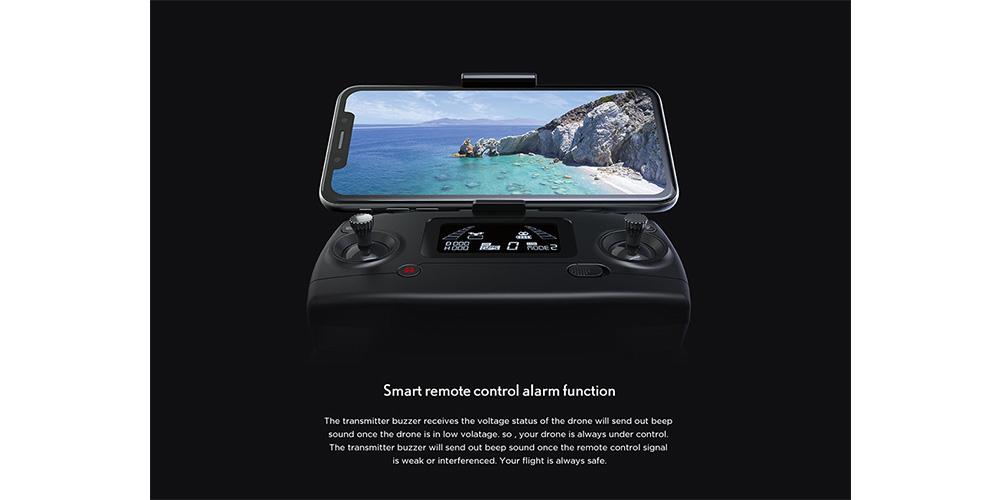 فرستنده کوادکوپتر MJX X103W