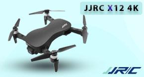کوادکوپتر JJRC X12 AURORA