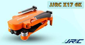 کوادکوپتر JJRC X17
