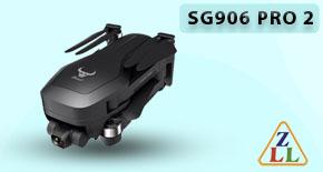 کوادکوپتر SG906 PRO 2