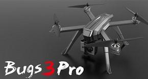 خرید کوادکوپتر باگز مدل Bugs 3 PRO