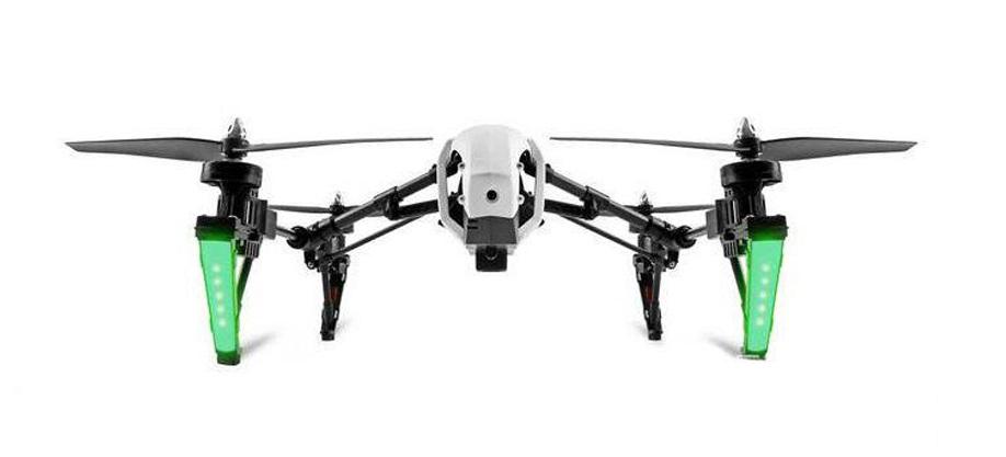 کواد کوپتر Q333 یک Drone طرح Inspire