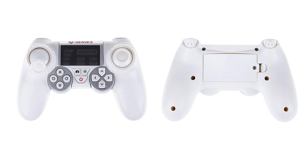 فرستنده کوادکوپتر SJ X300-1C