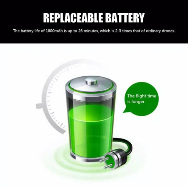 TXD-8S Lipo Battery
