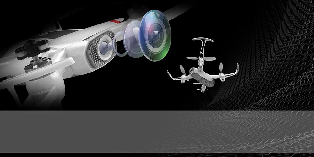 دوربین کوادکوپتر W1 PRO Syma