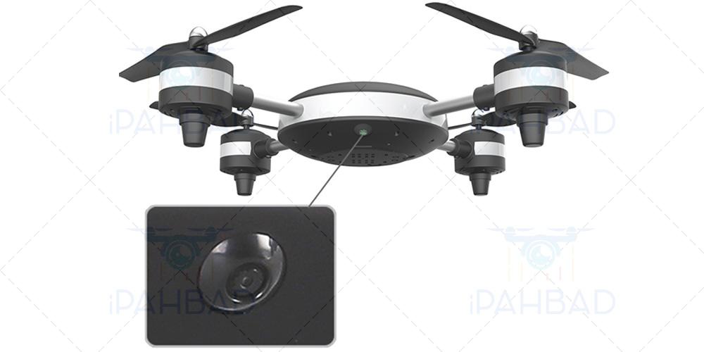 کوادکوپتر W606-3 دوربین دار