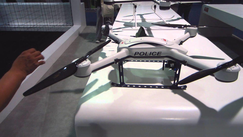 AEE-F100 Drone
