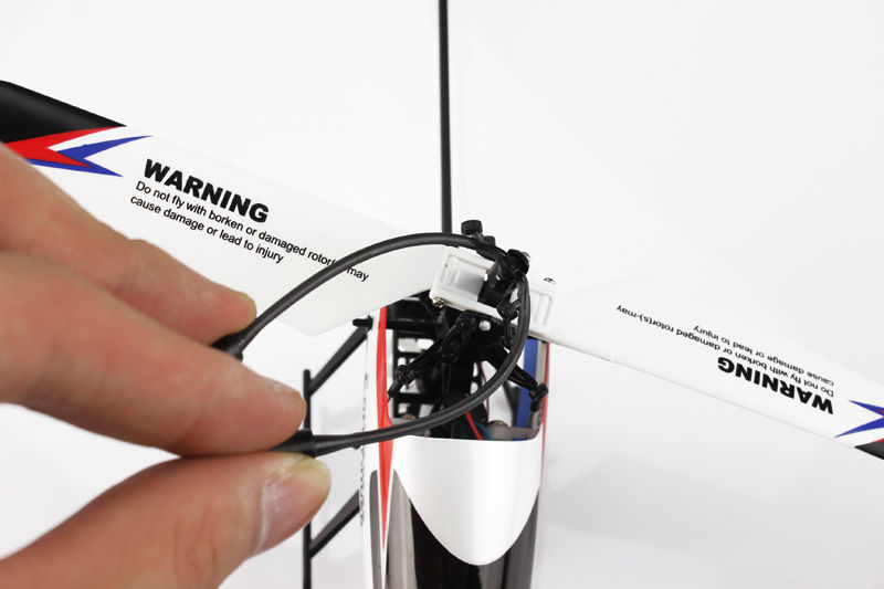 هلیکوپتر کنترلی wltoys v911