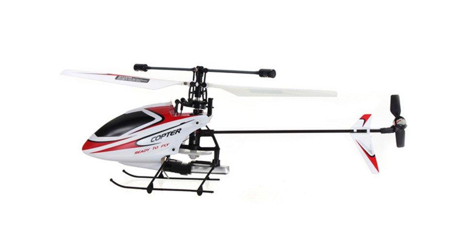 هلیکوپتر کنترلی v911