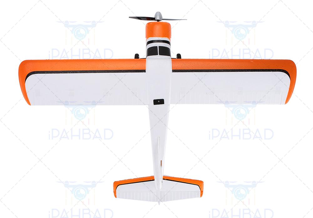 XK-A600 Aeroplane