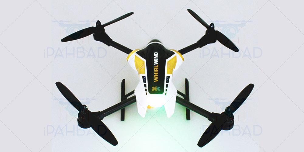 XK-X251 Drone Quadcopter
