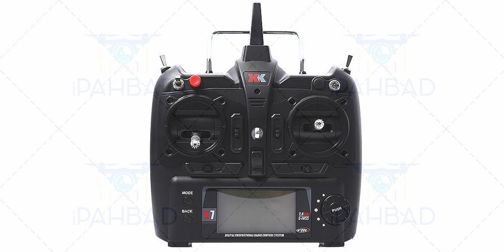 XK-X251 Radio Control CH