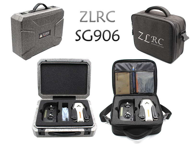 کیف کوادکوپتر ZLRC SG906