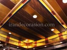 فروش ویژه ی انواع سقف کاذب