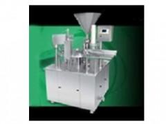 فروش دستگاه پرکن لبنیات|پرکن مایعات غلیظ ورقیق|قیمت دستگاه پر کن