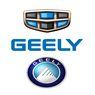 Geely cars/GC6/ اکسلنت