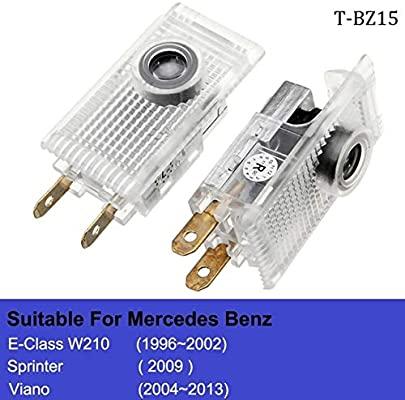 W210 Sprinter - Mrcedes Benz BZ15  فابریک