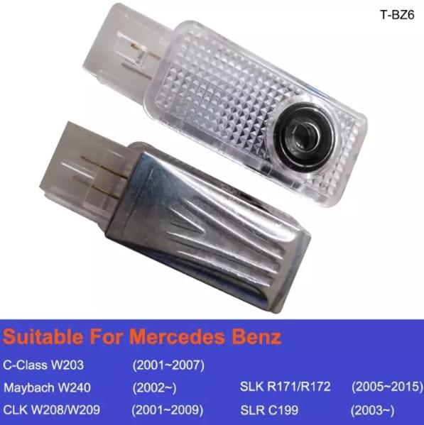 Mercedes-Benz - BZ6