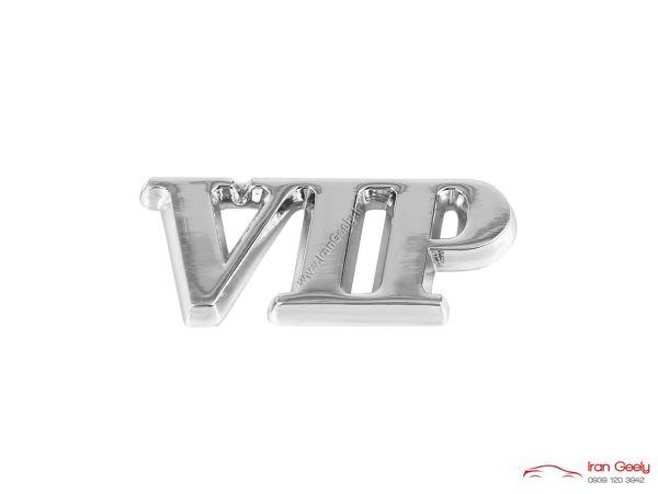 2x VIP ABS Badges