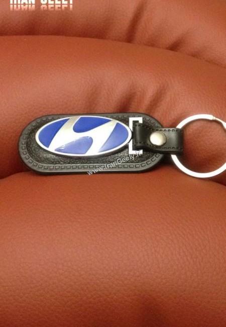 جا کلیدی هیوندای - Hyundai