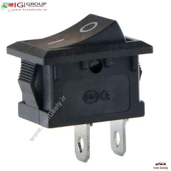 Mini کلید - راکر سوئیچ