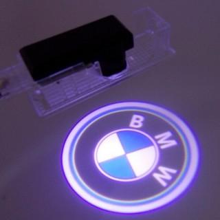 ولکام لوگو BMW بصورت فابریک سری ۳ / سری ۵