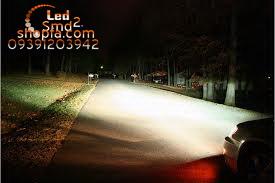 1عدد لامپ سفید گرم دارای ۱۲۰ اس ام دی  1156