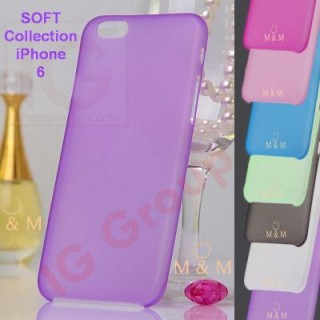 Frosty / Flexi Collecton 2015 for iPhone 6