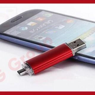8GB 2 in 1 Micro USB / USB Flash Drive OTG