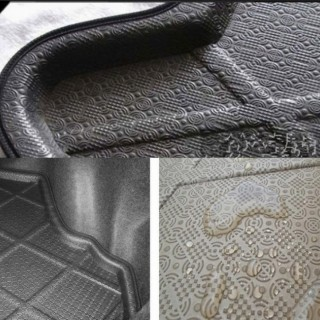 کفپوش ۳بعدی صندوق میتسوبیشی ASX