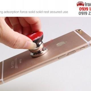 نگهدارنده مغناطیسی تلفن همراه