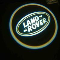 ولکام لوگو لایت حرفه ای ۵ وات لندروور