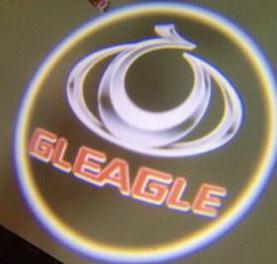 ولکام لوگو لایت حرفه ای ۵ وات X7/GLEAGLE