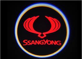 ولکام لوگو لایت حرفه ای 5 وات  سانگ یانگ