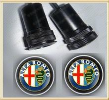 ولکام لوگو لایت 3 وات Alfa Romeo