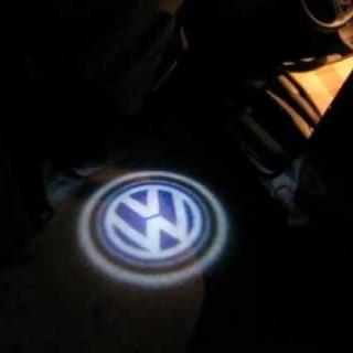 ولکام لوگو لایت 3وات فولکس/VW